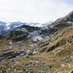 Alta Val d' Ala - Colle del Trione - GTA