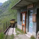 Museo antica miniera di talco