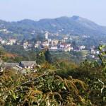 Valle del Tesso e Malone - Coassolo Torinese