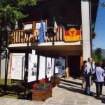 Ecomuseo della Resistenza del Col del Lys