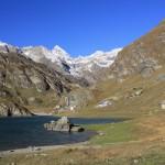 Lago di Malciaussia e Rocciamelone - GTA