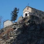 Santuario Santa Cristina