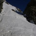 Scialpinismo Canale delle Capre - 03