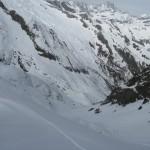 Scialpinismo Cornetti Paschiet - 01