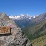 Trekking degli alpeggi - 05