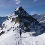 Scialpinismo Groscavallo - 02