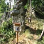Sentiero Castei D'le Rive - 03