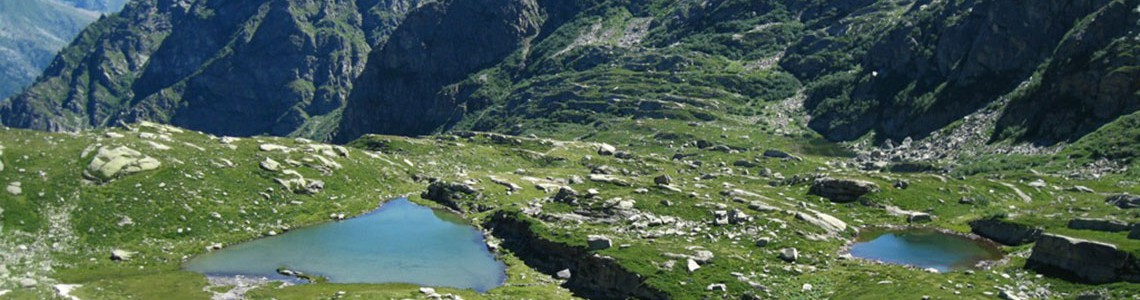 Sentiero Pera Cagna - profilo