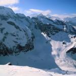 Scialpinismo Cornetti Paschiet - 04