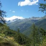 Trekking degli alpeggi - 01