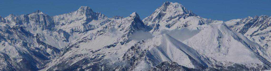 Valle del Tesso e Malone - profilo