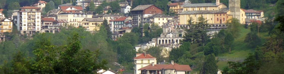 Valle di Viù - Profilo