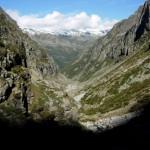 Trekking degli alpeggi - 03