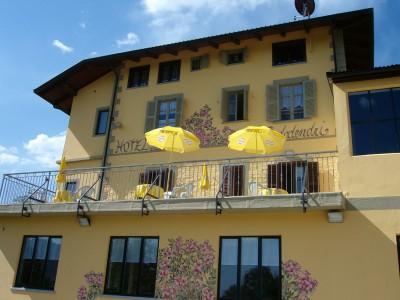 Hotel dei Rododendri - profilo