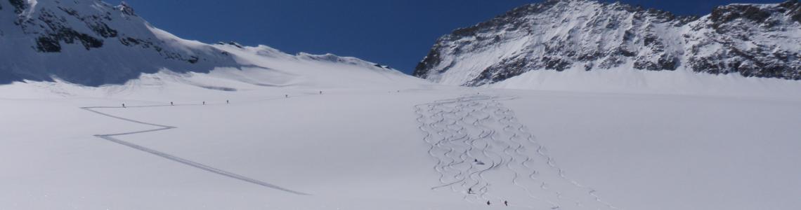 Sport invernali - profilo