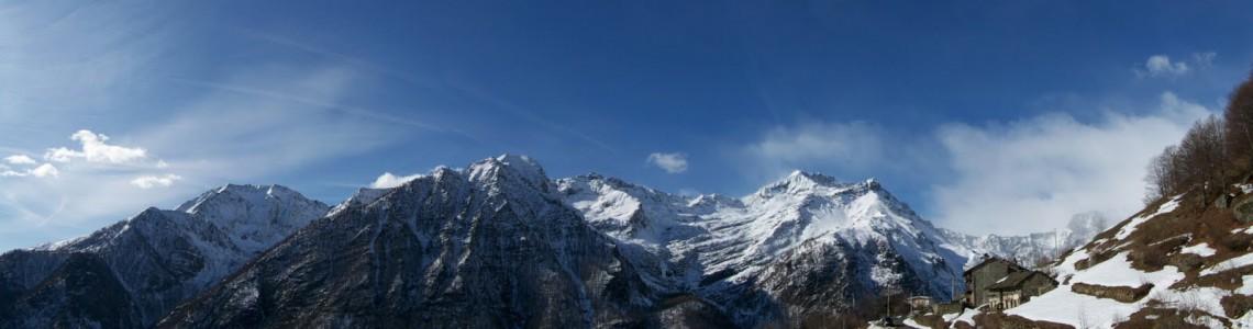 Montagne - profilo