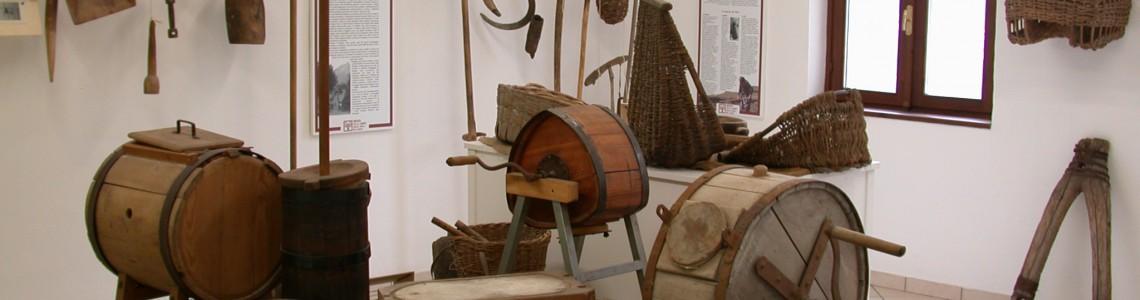 Museo delle genti delle Valli di Lanzo