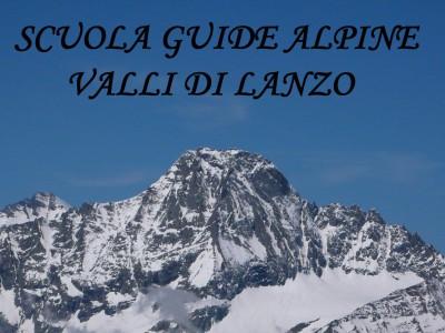 Guide Alpine - profilo