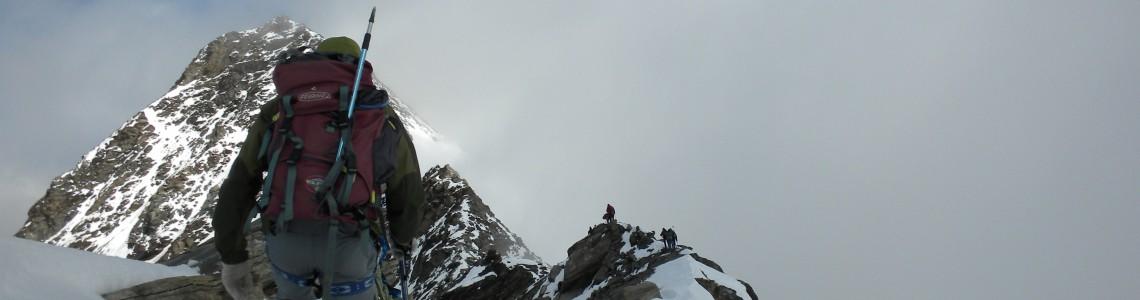 Alpinismo - profilo