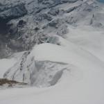 Scialpinismo Canale d'Arnas - 03