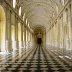 Reggia di Venaria Reale - Galleria di Diana