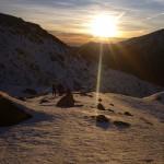 Scialpinismo Groscavallo