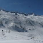 skialp autour