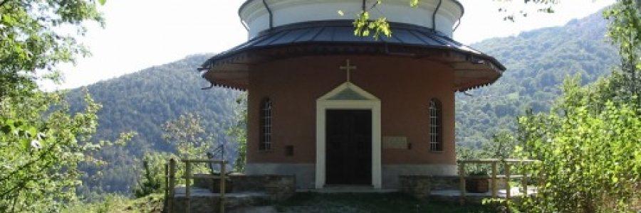 cappella della grata