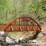 Ponte sul Tesso