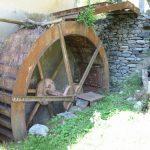 Ruota del Mulin d'Barot