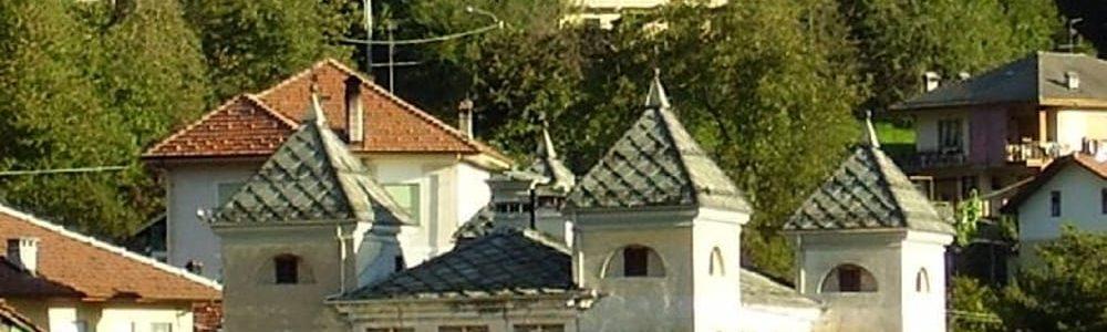 Castello Mezzenile