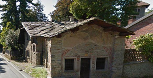 Cappella dei Battuti