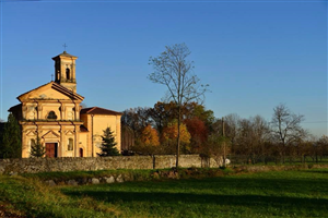 Santuario della Madonna dei Martiri