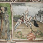 San Giorgio e Sant' Antonio