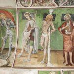 Cappella di  San Giulio