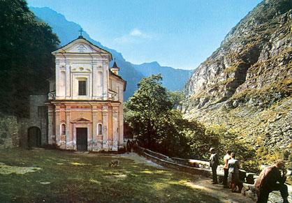 Santuario di Nostra Signora di Loreto