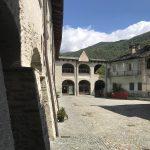 Corte del Castello
